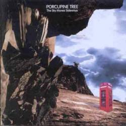 Porcupine Tree : The Sky Moves Sideways